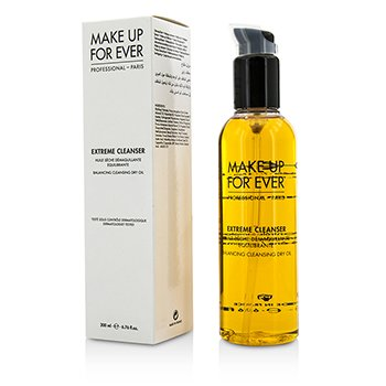 Extreme Cleanser - Balancing Cleansing Dry Oil