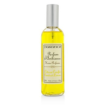 Durance Home Perfume Spray - Candied Lemon