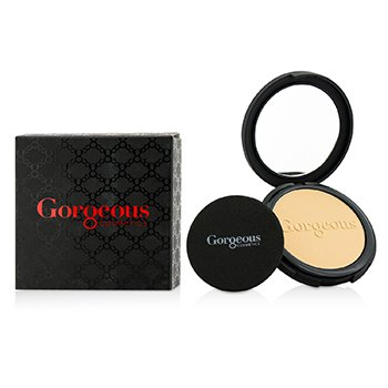 Gorgeous Cosmetics Powder Perfect Pressed Powder  - #06-PP