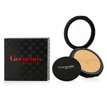 Gorgeous Cosmetics Powder Perfect Pressed Powder - #09-PP