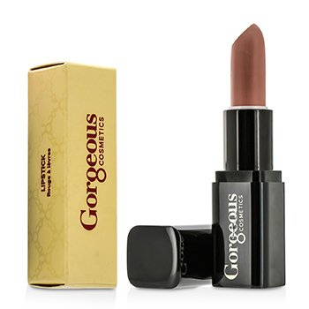 Gorgeous Cosmetics Lipstick - #Bare