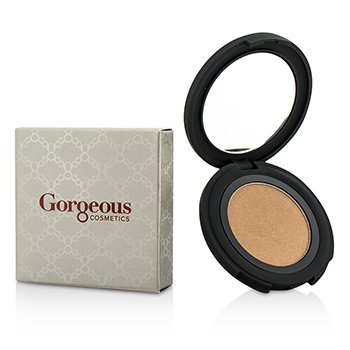 Gorgeous Cosmetics Colour Pro Eye Shadow - #Light Bronze