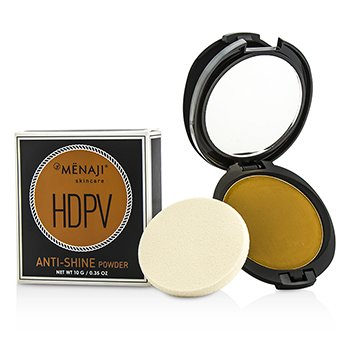 Menaji HDPV Anti-Shine Powder - T (Tan)