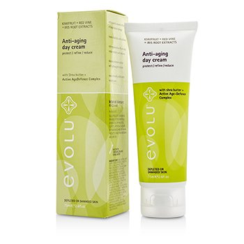 Evolu Anti-Aging Day Cream (Depleted or Damaged Skin)