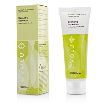 Evolu Balancing Day Cream (Normal or Combination Skin)