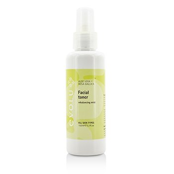 Evolu Facial Toner