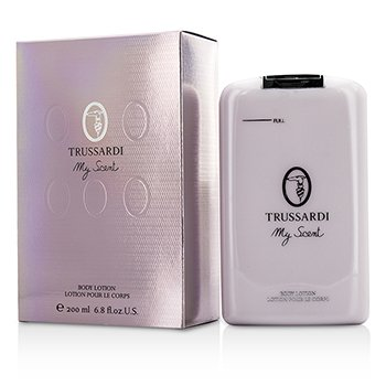 Trussardi My Scent Body Lotion