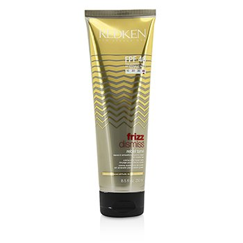 Redken Frizz Dismiss FPF40 Rebel Tame Leave-In Smoothing Control Cream (For Coarse Hair)