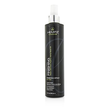 Hempz Couture Finishing Firm Hold Finishing Spray