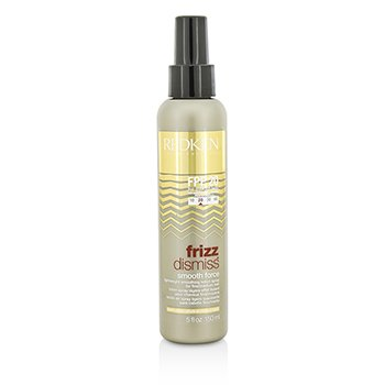 Redken Frizz Dismiss FPF20 Smooth Force Lightweight Smoothing Lotion Spray (For Fine/ Medium Hair)
