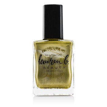 Lauren B. Beauty Nail Polish - #Wheres My Oscar