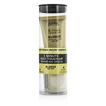 Alterna Stylist 2 Minute Root Touch-Up Temporary Root Concealer - # Blonde