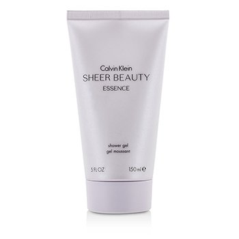 Calvin Klein Sheer Beauty Essence Shower Gel