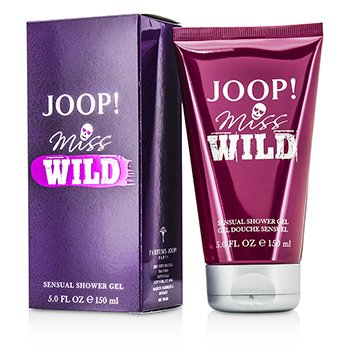 Joop Miss Wild Sensual Shower Gel