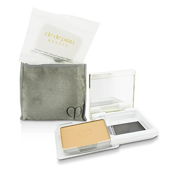 Cle De Peau Brightening Powder Foundation (Case + Refill) - #O20