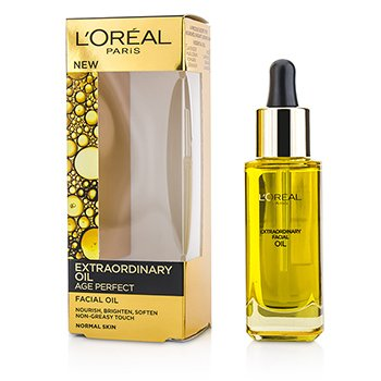 LOreal Age Perfect Extraordinary Oil - For Normal Skin