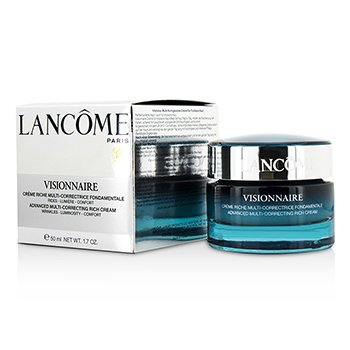 Lancôme Visionnaire Advanced Multi-Correcting Rich Cream