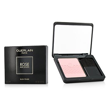 Guerlain Rose Aux Joues Tender Blush - #01 Morning Rose