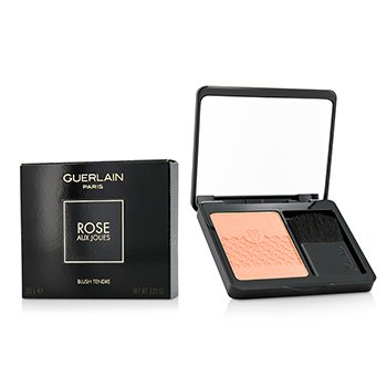 Guerlain Rose Aux Joues Tender Blush - #03 Peach Party