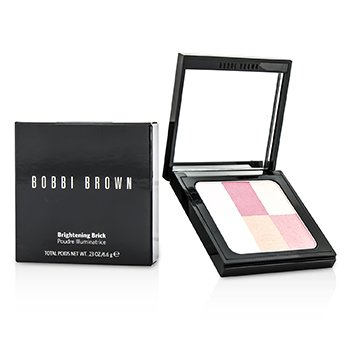 Bobbi Brown Brightening Brick - #05 Pastel Pink