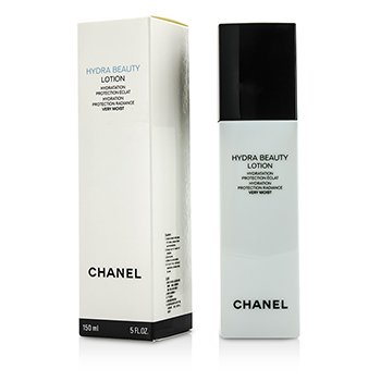 Chanel Hydra Beauty Lotion - Very Moist