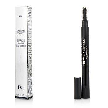 Christian Dior Diorshow Brow Styler Gel - # 002 Blond