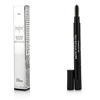 Christian Dior Diorshow Brow Styler Gel - # 003 Brown