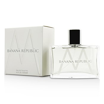 Banana Republic M Eau De Toilette Spray