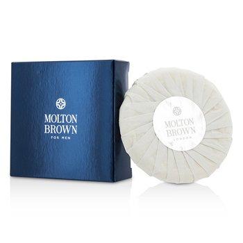 Molton Brown Moisture-Rich Shaving Soap