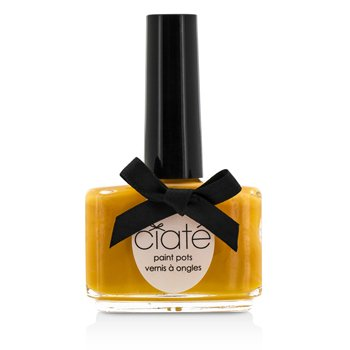 Nail Polish - Mango Martini (134)