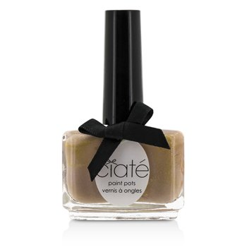 Ciate Nail Polish - Honey Bee (093)