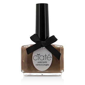 Ciate Nail Polish - Butterscotch (094)