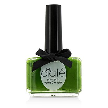 Nail Polish - Palm Tree (135)