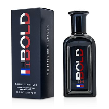 Tommy Hilfiger TH Bold Eau De Toilette Spray