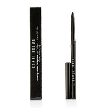Bobbi Brown Perfectly Defined Gel Eyeliner - #02 Chocolate Truffle