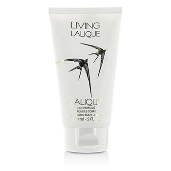 Lalique Living Lalique Perfumed Body Lotion