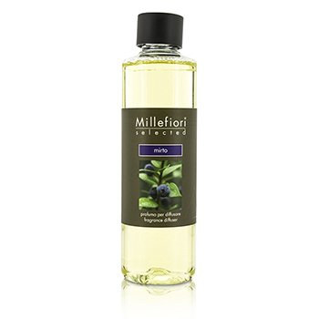 Millefiori Selected Fragrance Diffuser Refill - Mirto