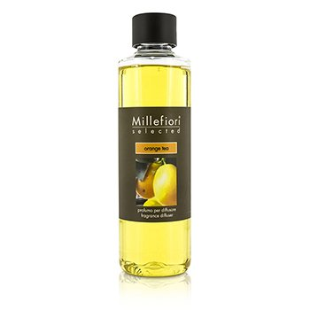 Millefiori Selected Fragrance Diffuser Refill - Orange Tea