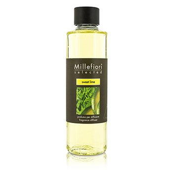 Millefiori Selected Fragrance Diffuser Refill - Sweet Lime