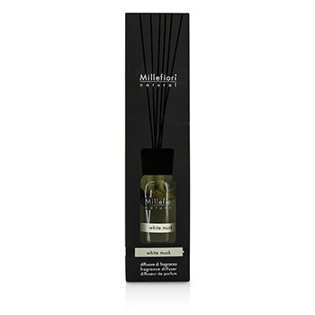 Millefiori Natural Fragrance Diffuser - White Musk