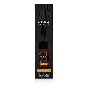 Millefiori Natural Fragrance Diffuser - Mango & Papaya