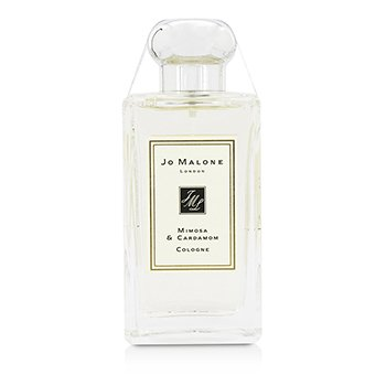 Jo Malone Mimosa & Cardamom Cologne Spray (Originally Without Box)