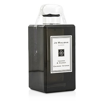 Jo Malone Incense & Cedrat Cologne Intense Spray (Originally Without Box)