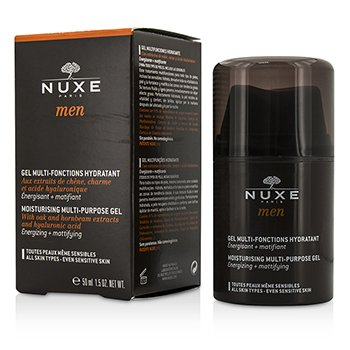 Nuxe Men Moisturizing Multi-Purpose Gel