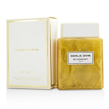 Givenchy Dahlia Divin Perfuming & Moisturizing Skin Dew