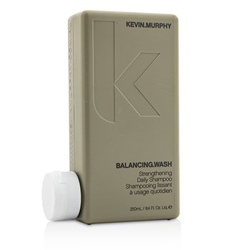 Kevin.Murphy Balancing.Wash (Strengthening Daily Shampoo - For Coloured Hair)