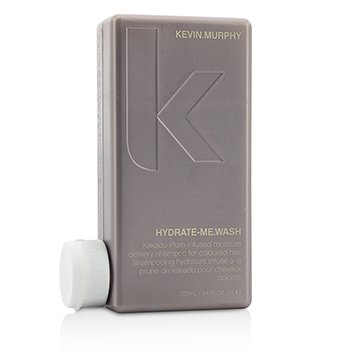 Hydrate-Me.Wash (Kakadu Plum Infused Moisture Delivery Shampoo - For Coloured Hair)