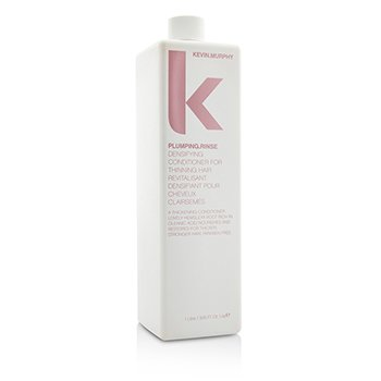 Kevin.Murphy Plumping.Rinse Densifying Conditioner (A Thickening Conditioner - For Thinning Hair)
