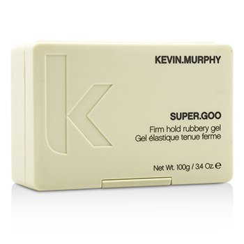 Super.Goo Firm Hold Rubbery Gel