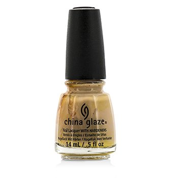 China Glaze Nail Lacquer - Sunset Sail (955)